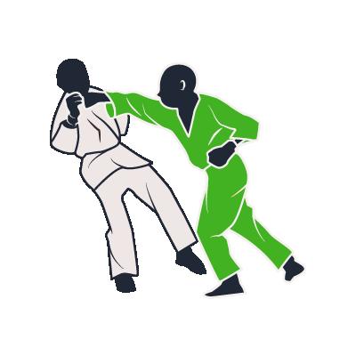рукопашный бой2